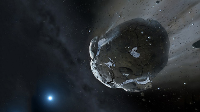 Another hazardous asteroid to dart close to Earth in 2065