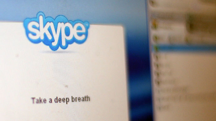 Luxembourg NSA dragnet hauls in Skype for investigation – report