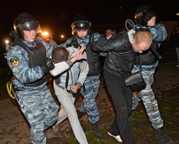 RIA Novosti / Iliya Pitalev
