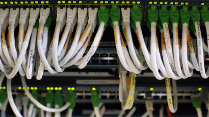 EU Parliament to vote on new rules aimed at ending US data mining