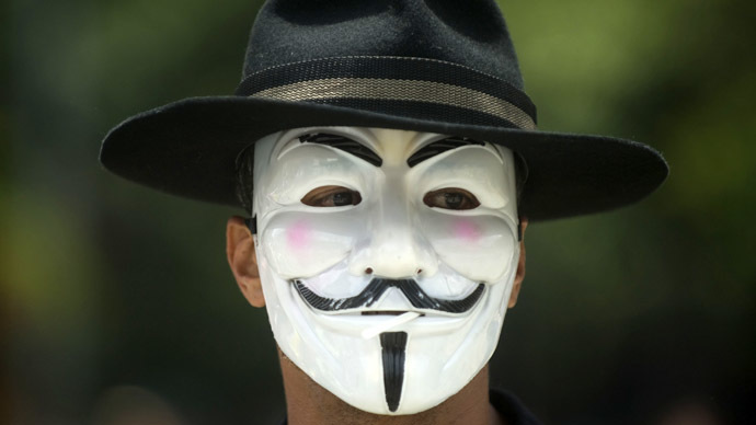 #Justice4Daisy: Anonymous threatens to go after alleged rapists