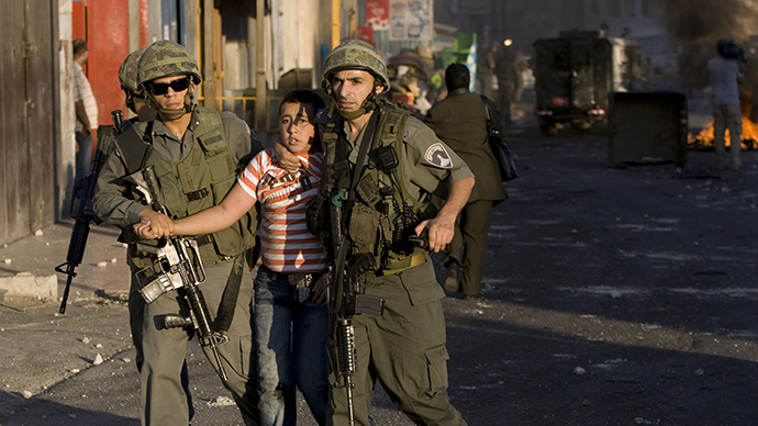 Israel revises children's arrest tactics, but violations continue – UNICEF