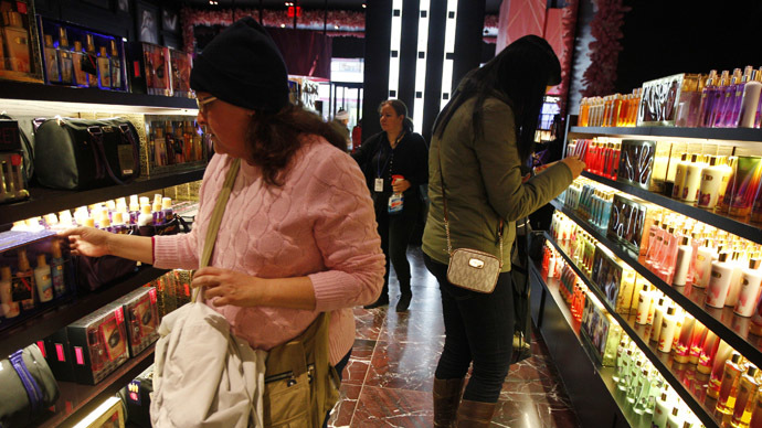 Grocery store 'smart shelves' will target consumers in real-time based on  their facial features