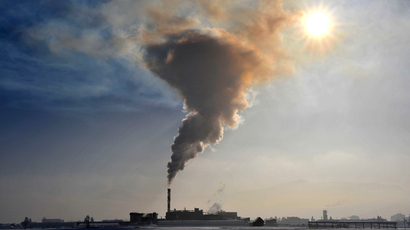 EU to tackle lethal air pollution