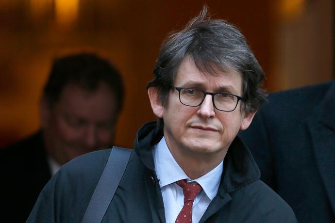 Alan Rusbridger (Reuters / Stefan Wermuth)