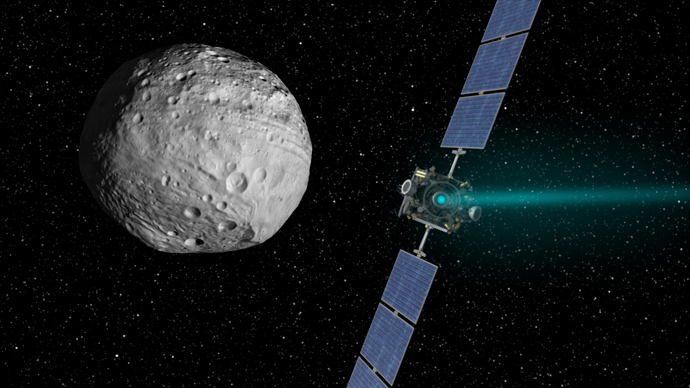> Oct 17 - 410-meter asteroid �may collide� with Earth in 2032 - Photo posted in BX Daily Bugle - news and headlines | Sign in and leave a comment below!