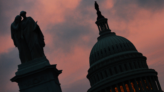 Last minute deal in Congress funds more than meets the eye