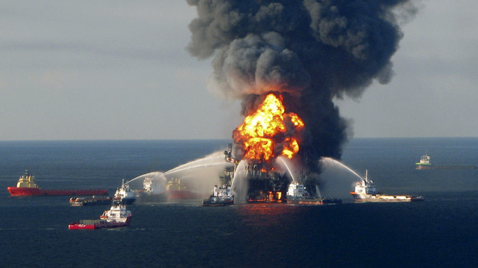 BP can bid for US government contracts again