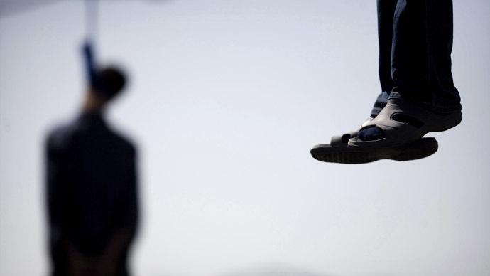 Amnesty Intl urges Iran to halt second hanging of execution survivor