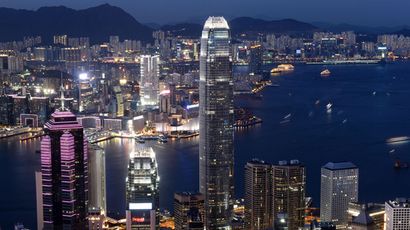 ​Luxury boom threatened by China's slowdown