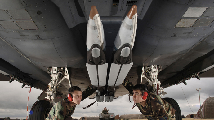 Pentagon to sell bunker busters, cruise missiles to Gulf monarchies in $11bn deal