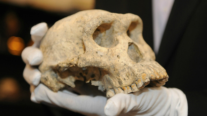 24,000-year-old Siberian boy links Western Europeans to Native Americans