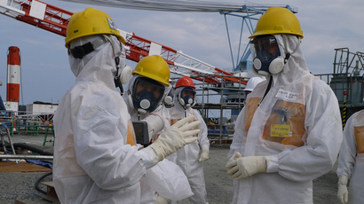 Japan govt considers assuming Fukushima decontamination – media