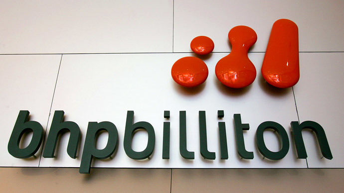 India exodus: BHP Billiton walks away from oil and gas