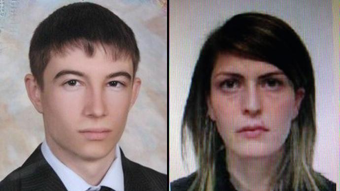 Militant's wife behind Volgograd suicide blast
