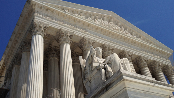 Supreme Court will hear challenge to IQ threshold for death penalty