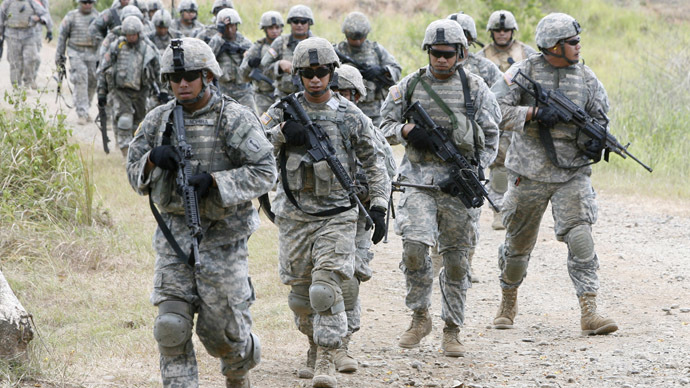 Budget cuts leave US Army with only 2 fully-trained brigades