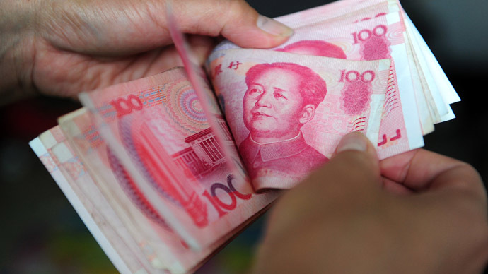 South Korea, China agree to direct trade in national currencies