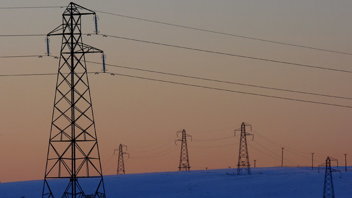 Scottish Power to pay $13.7 million fine for bad sales
