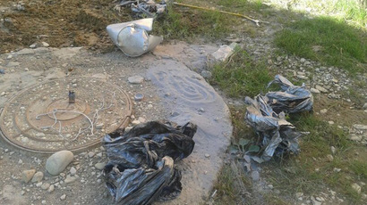 Suicide belts, bombs, IEDs: Russia's security forces eliminate terrorist workshop in Dagestan