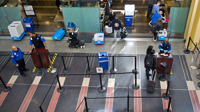 Denver TSA agent accused of sexual assault
