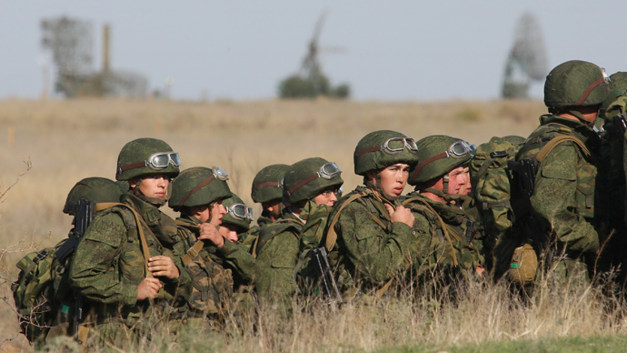 6 airborne troops killed in explosion in northwest Russia
