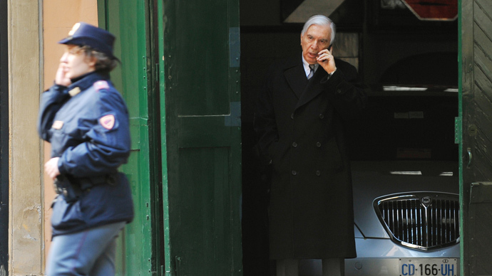 US, UK snooped on Italian govt – report
