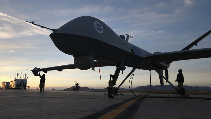 Euro-UAVs: Europe opens 'drone club' to compete with US, Israel