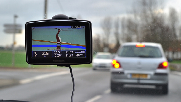 Police not allowed to GPS-track cars without warrant - court ruling