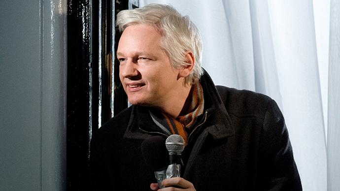 UK abandons bid to create commission to settle Assange case, says Ecuador