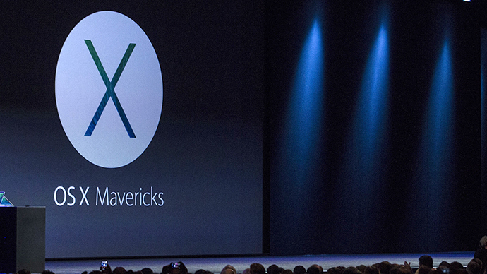 Apple's new OS X Mavericks makes it harder for NSA to snoop