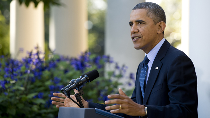 GOP leader to Obama: 'I cannot even stand to look at you'