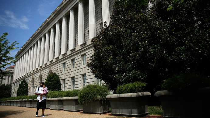 IRS paid $110 billion in bogus tax credits to the wrong people