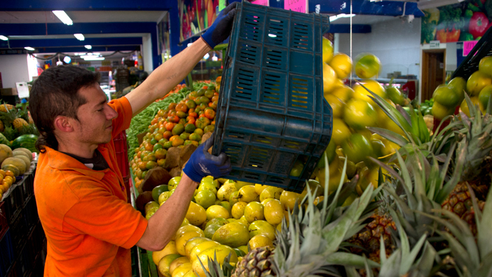 Los Angeles may become largest GMO-free area in the US