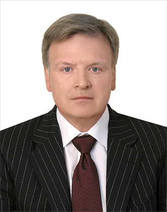 Yury Zaytsev, a Russian diplomat. (Image from rs.gov.ru)