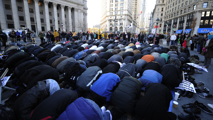 Spying on Muslims in New York: Huge coalition calls for federal investigation