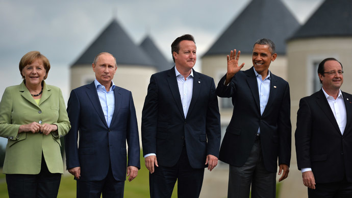 NSA spied on phones of 35 world leaders