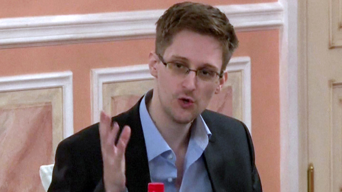 Stop Watching Us: Snowden supports largest privacy rally scheduled for Saturday in Washington DC