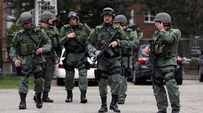 Utah considers law to increase SWAT raid transparency