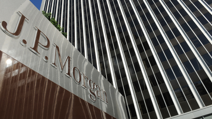 JPMorgan pays $5.1 billion securities settlement to Fannie, Freddie
