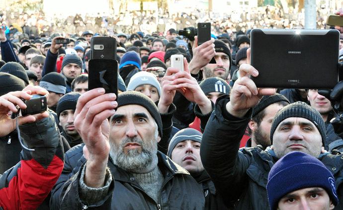 RIA Novosti/Sergey Rasulov