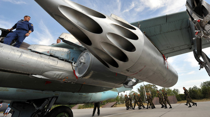 Russia plans to bring more S-300 air systems to EU border in Belarus