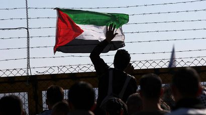 'Apartheid wall' as border? Israel offers Palestine its demarcation terms – reports