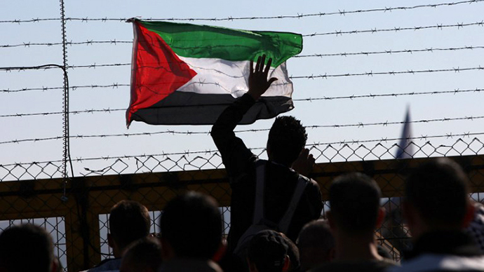 HRW lashes out at Israeli 'harassment' of Palestinian prisoner advocacy group