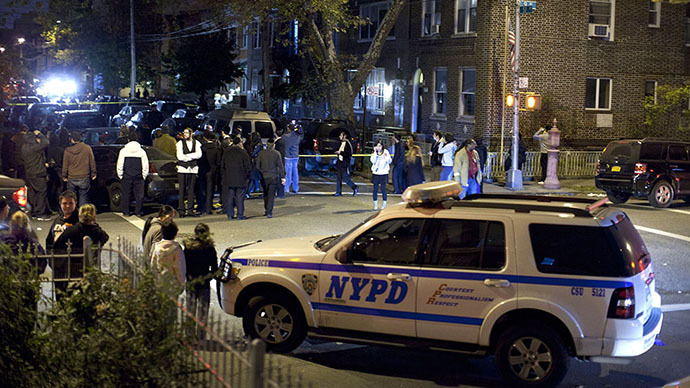 4 children among 5 stabbed to death in brutal NYC rampage