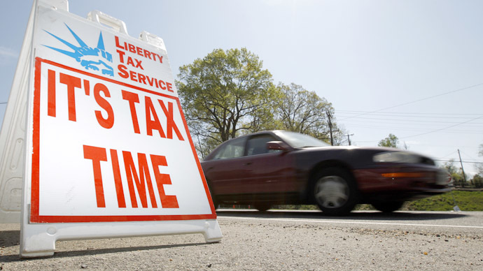 Big Brother tax: US roads to be funded by tracked cars?