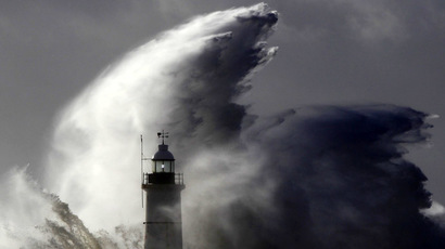 Fatalities, flights delayed as heavy storm lashes US East Coast ahead of Thanksgiving