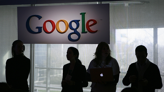 Google suspected of building enormous floating structure in San Francisco Bay
