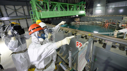 TEPCO accepts US offer to aid dangerous Fukushima cleanup