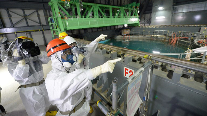 TEPCO must address 'institutionalized lying' before it restarts world's biggest nuclear power plant – governor
